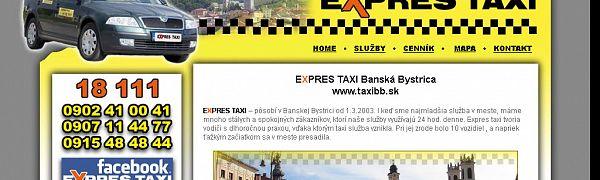 Expres Taxi